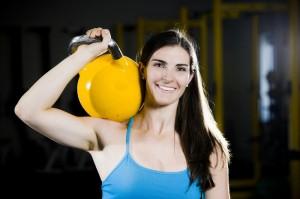 CrossFit London - Jennifer Broxterman