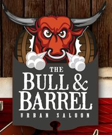 bull & Barrel logo